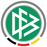 National Footbal Team Logo Germany PNG