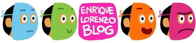 Enrique Lorenzo: ilustración y cómic