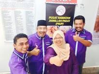 Juruterapi di Pusat Rawatan Jamillah Padzi ( PRJP )