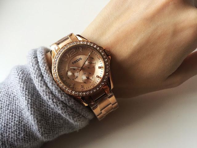 Relógios Fossil Importados e Originais.