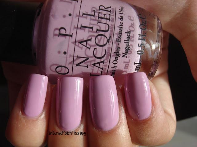 OPI - Lucky Lucky Lavender