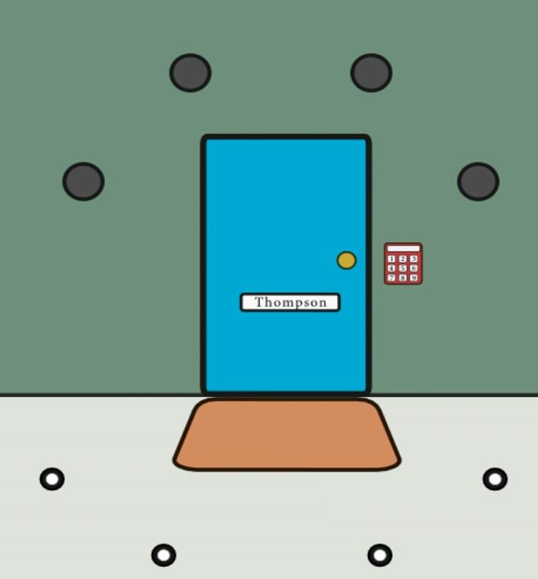 Solved 100 doors 2014 walkthrough levels 21 to 30 for 100 doors door 4 solution