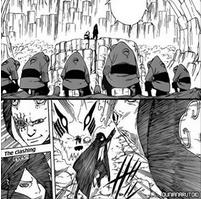 Cerita Komik Naruto Gaiden Chapter 5 Lebih Seru
