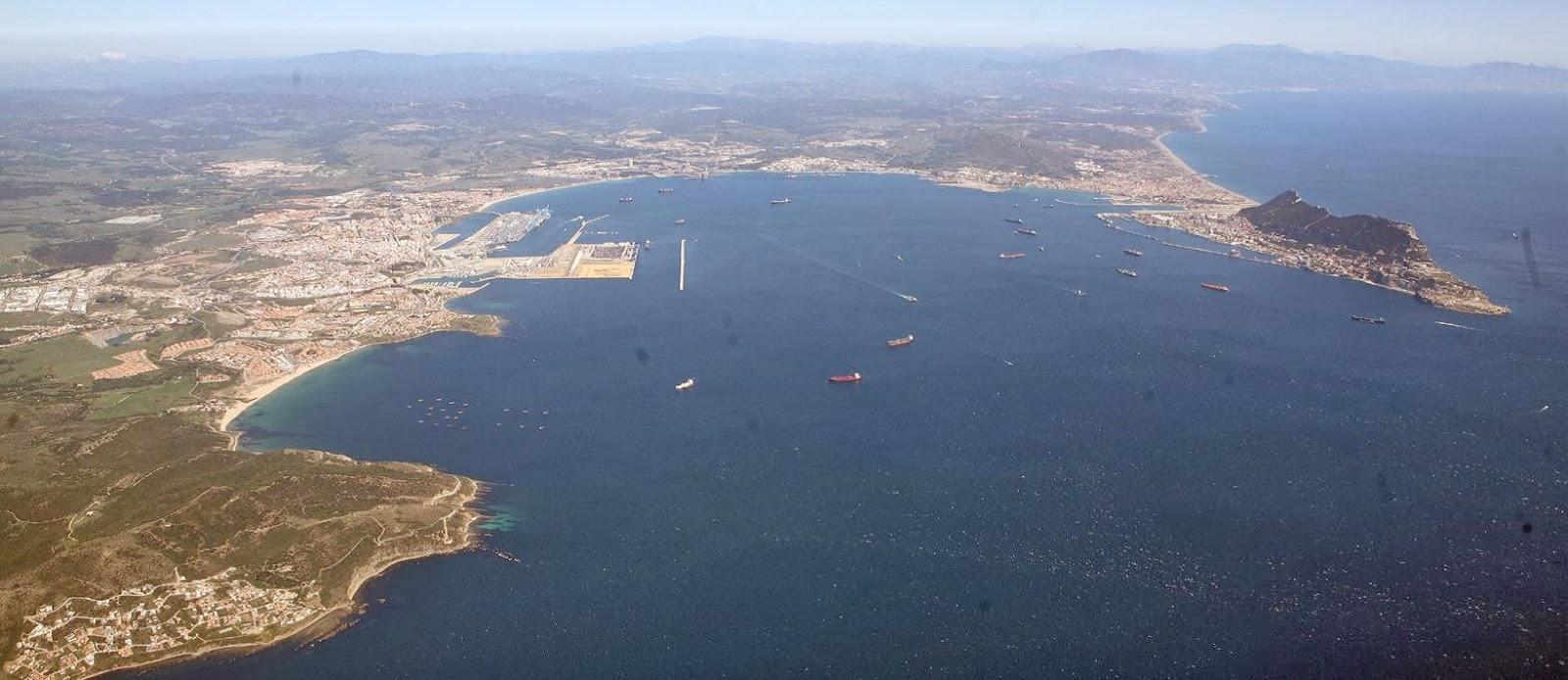 Marport activities puerto de algeciras - Puerto de algeciras hoy ...
