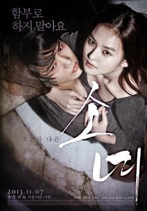 Chuyện Tình Máu Và Tuyết - Steel Cold Winter (2014) Vietsub