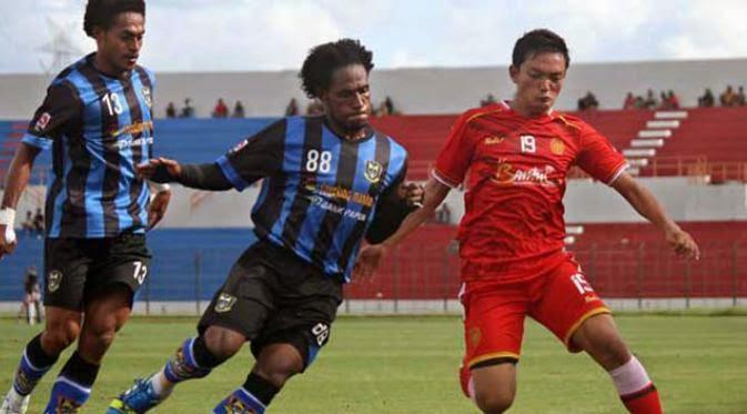 Persiram TC Latihan Ke Singapura, Demi Tampil di ISL