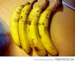 Država je u banani, zato, sadimo banane
