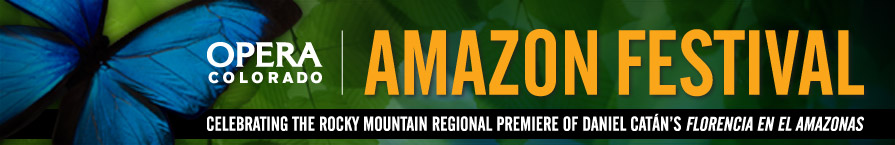 Amazon Festival
