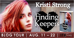 Finding Keepers - 15 August