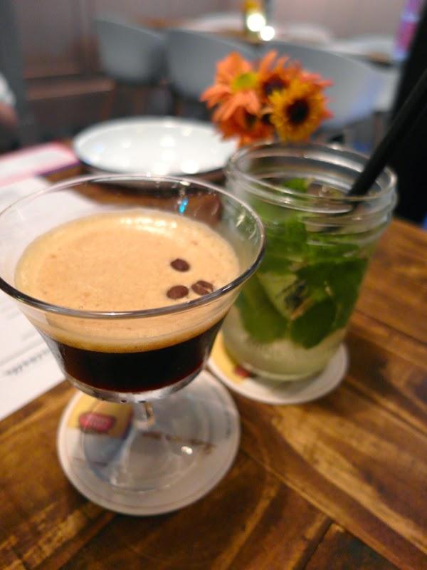 Club Meatballs Restaurant Review Espresso Martini Lunarrive Blog