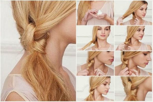 Peinados faciles y lindos - Peinados faciles y bonitos ...