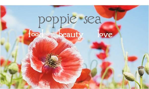 poppie sea