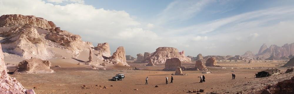 Desert Hut - WIP
