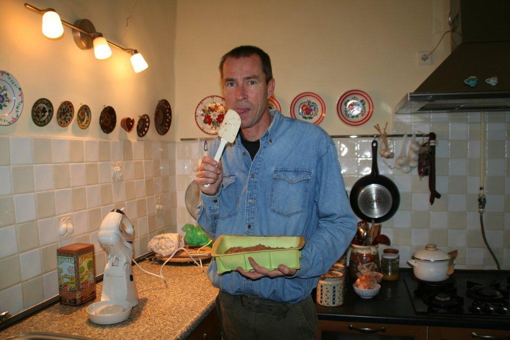 De hongaarse pastorie familie recept - Familie aanrecht schorsing ...