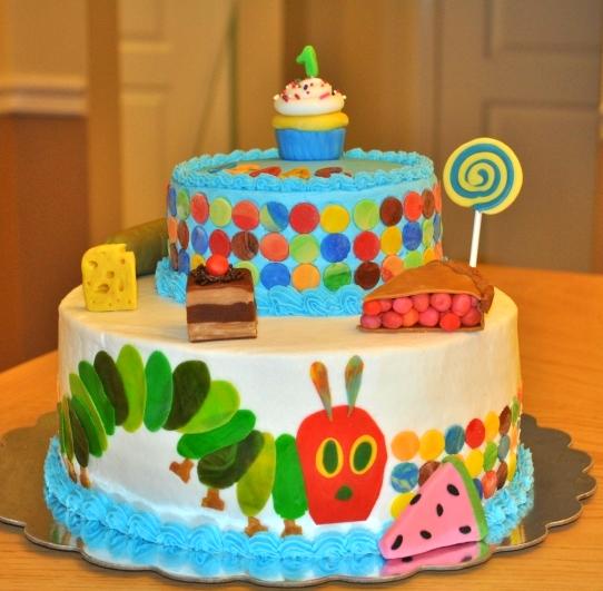 Kd Cake Creations