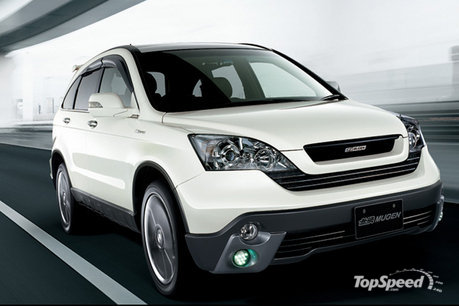 Honda on Honda Cr V Will Be Launched In 2012 There Are Many Rumors That Honda
