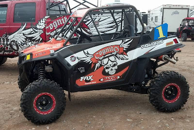 Cognito Motorsports RZR XP 900
