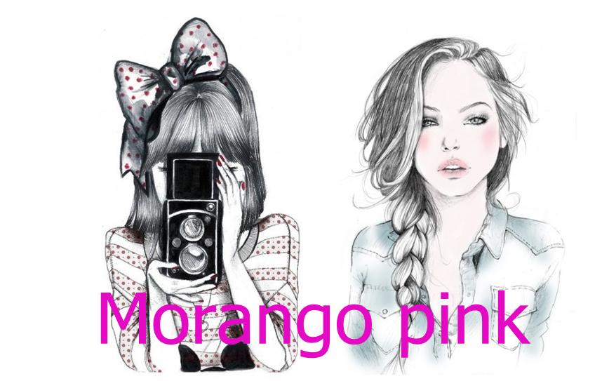 Morango Pink