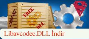 Libavcodec.dll Hatası çözümü.