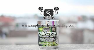 muscletech creactor malang