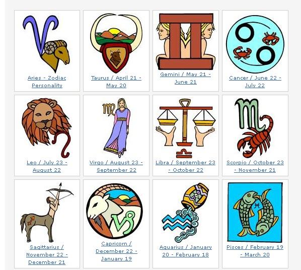 January 3 zodiac maniac