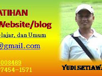 Jasa Pembuatan Website - Blog ParungPanjang
