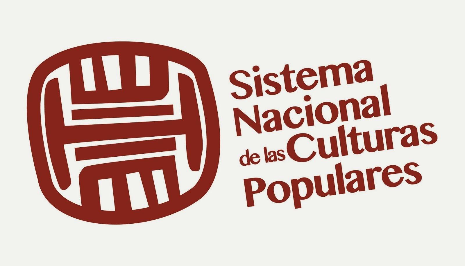 GESTIÓN CULTURAL EFICIENTE: Nace el Sistema Nacional de Culturas Populares