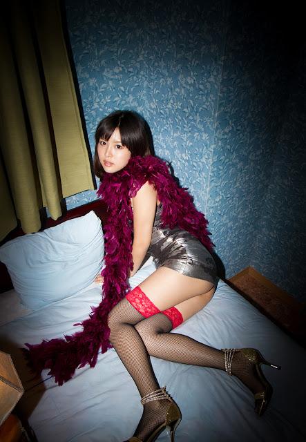 Aoi Tsukasa 葵つかさ Photos 04