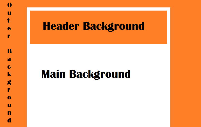 How to change background color in blogger blogger tutorials for Change background color of html page
