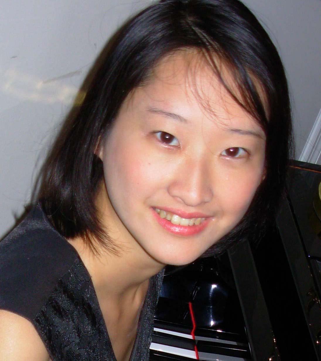 Christine Huang Model Christine s Huang
