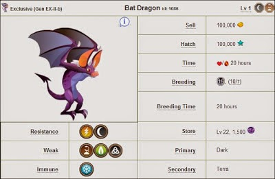 Cara Mendapatkan Rare Dragon di Dragon City - Blog mestiqui.com akan ...