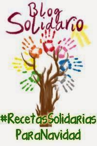 RecetasSolidariasParaNavidad