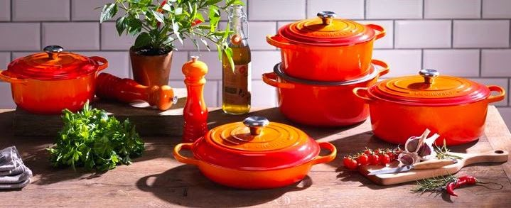 le creuset, homewares, House of fraser