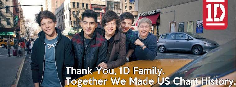 1D family
