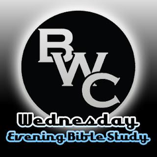 BWC Midweek Bible Study