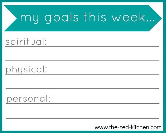 writing career goals essay