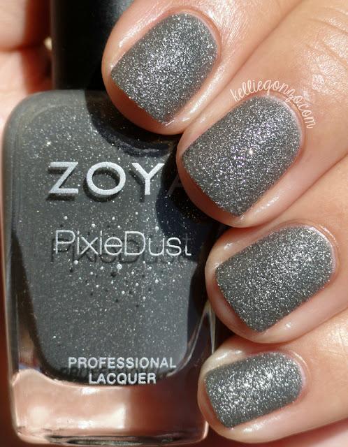 Zoya London PixieDust