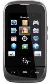Fly E131 Dual SIM Touchscreen Mobile