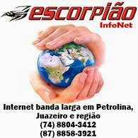 Escorpião Net