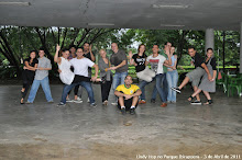 Lindy Hop no Parque - 03 de abril