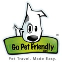 Pet-friendly travel