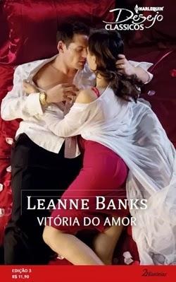 Vitória do Amor - Leanne Bank
