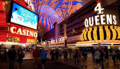 Foto Para Pelacur Ilegal Di Las Vegas Dipublikasikan Oleh Media Massa