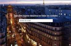 Facebook lanza Facebook Places para descubrir lugares de interés en cada ciudad