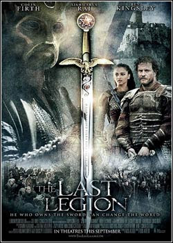 Download A Última Legião DVDRip AVI Dual Áudio