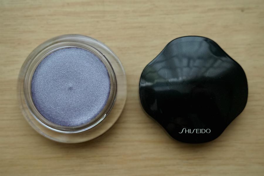 Shiseido Shimmering Cream Eye Color in Lavande (VI226)