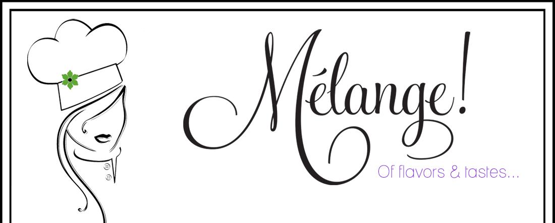 Mélange !!