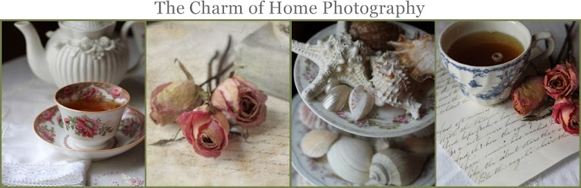 The Charm of Home Photography