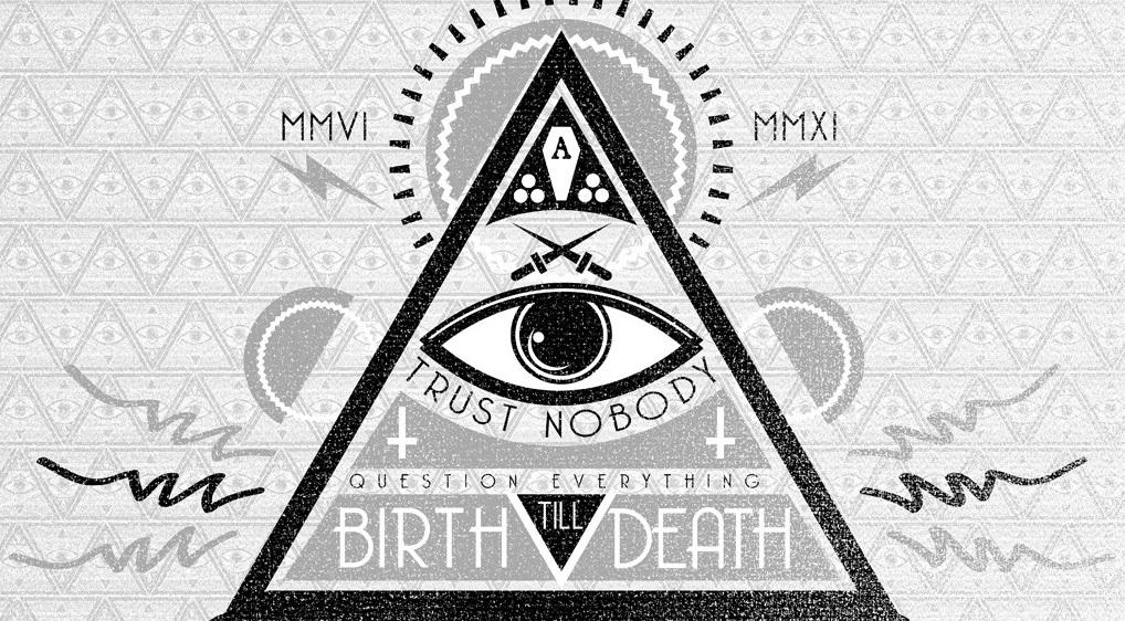 illuminati triangle wallpaper hd - photo #18
