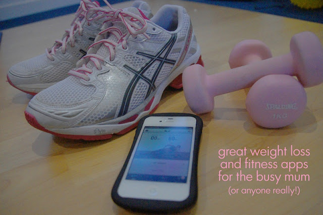 DSC09121+(1)+copy - Guest post: great weight loss and fitness apps for the busy mum